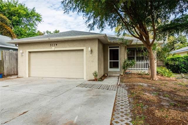 3119 Ashton Road, Sarasota, FL 34231 (MLS #D6110437) :: Kendrick Realty Inc