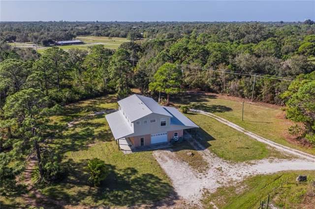 1465 Crestwood Road, Englewood, FL 34223 (MLS #D6110439) :: Armel Real Estate