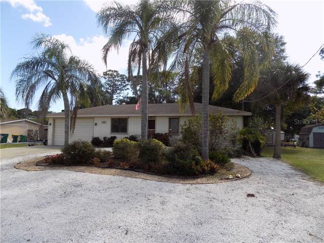 2065 Oyster Creek Drive, Englewood, FL 34224 (MLS #D6110453) :: The Comerford Group