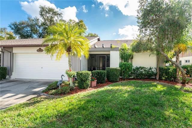 305 Elder Street, Englewood, FL 34223 (MLS #D6110454) :: Medway Realty