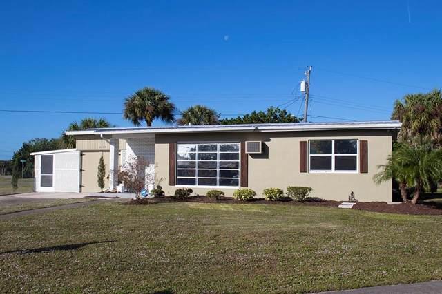 2239 Claude Court, Port Charlotte, FL 33952 (MLS #D6110464) :: Griffin Group