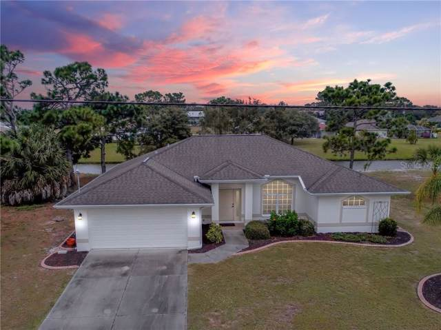 487 Rotonda Circle, Rotonda West, FL 33947 (MLS #D6110466) :: BuySellLiveFlorida.com