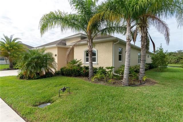 174 Park Forest Boulevard, Englewood, FL 34223 (MLS #D6110467) :: The BRC Group, LLC