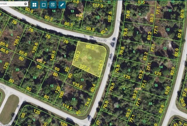 7253 Riverton Circle, Port Charlotte, FL 33981 (MLS #D6110497) :: The BRC Group, LLC