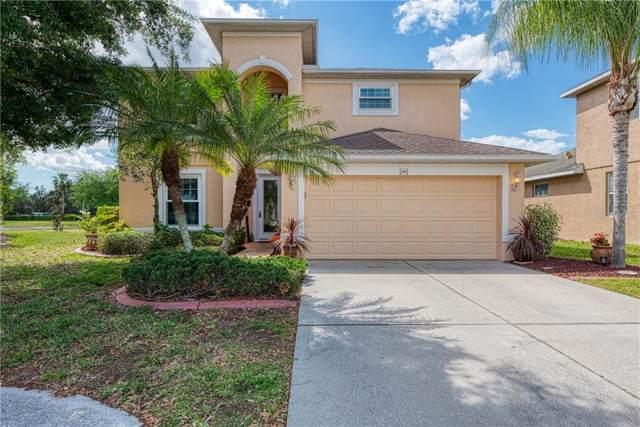 2393 Pecan Drive, North Port, FL 34289 (MLS #D6110504) :: Team Bohannon Keller Williams, Tampa Properties