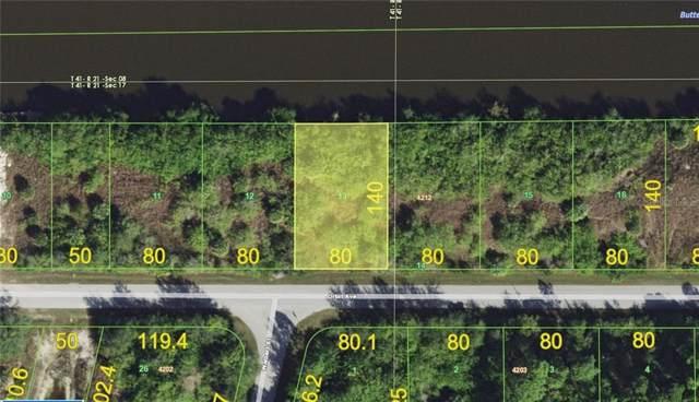 14002 Orbit Avenue, Port Charlotte, FL 33981 (MLS #D6110518) :: Cartwright Realty