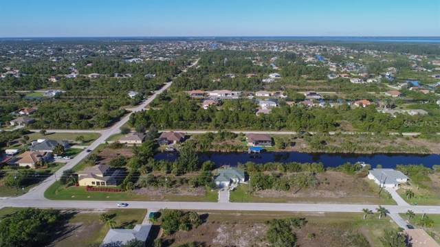 15274 Appleton Boulevard, Port Charlotte, FL 33981 (MLS #D6110529) :: The BRC Group, LLC