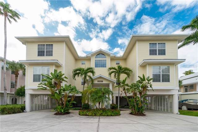 1380 Beach Road #2, Englewood, FL 34223 (MLS #D6110535) :: The BRC Group, LLC