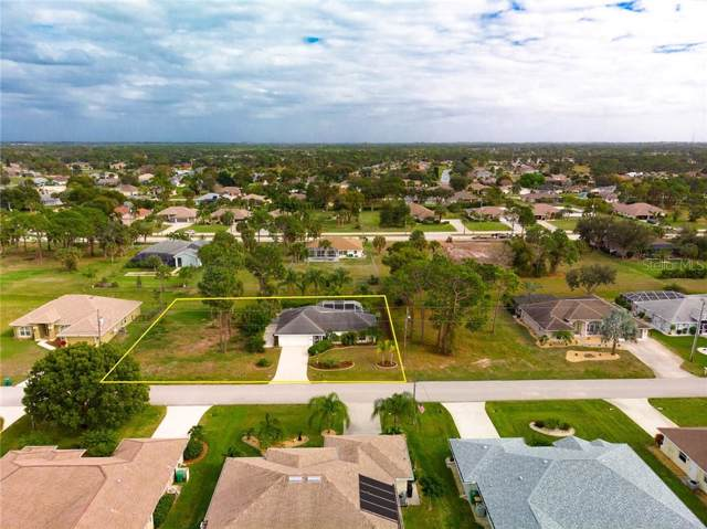 279 Mariner Lane, Rotonda West, FL 33947 (MLS #D6110540) :: BuySellLiveFlorida.com