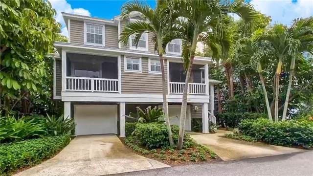541 Buttonwood Bay Drive, Boca Grande, FL 33921 (MLS #D6110545) :: The BRC Group, LLC