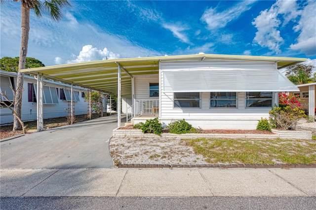 421 Oriental Poppy Drive, Venice, FL 34293 (MLS #D6110547) :: Team Borham at Keller Williams Realty