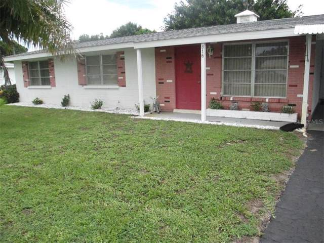 816 E 5TH Street, Englewood, FL 34223 (MLS #D6110553) :: 54 Realty