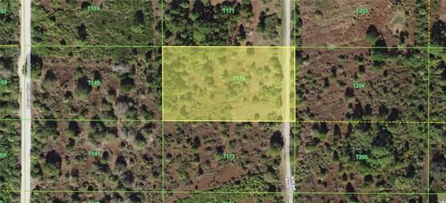 7191 Alfred Boulevard, Punta Gorda, FL 33982 (MLS #D6110556) :: RE/MAX Realtec Group