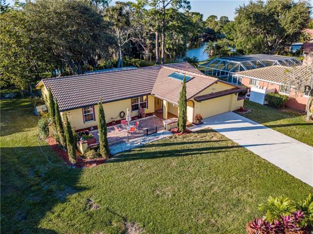 2215 Lakewood Circle, Nokomis, FL 34275 (MLS #D6110559) :: 54 Realty