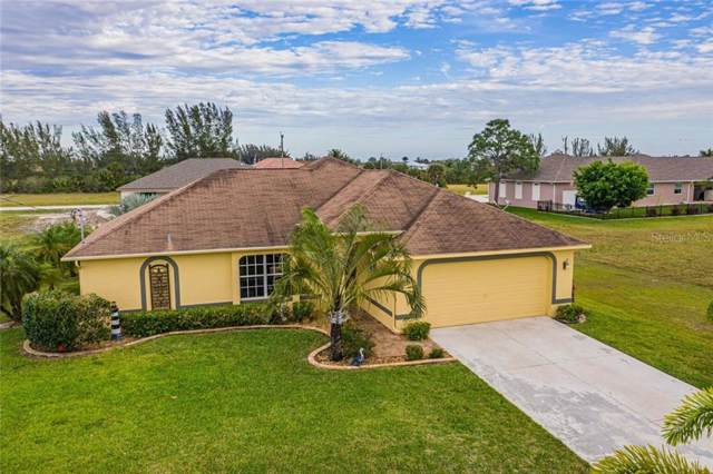 2337 NW 38TH Place, Cape Coral, FL 33993 (MLS #D6110560) :: Cartwright Realty