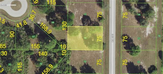 94 Brig Circle E, Placida, FL 33946 (MLS #D6110561) :: The BRC Group, LLC
