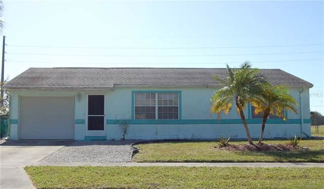 6439 Facet Lane, Port Charlotte, FL 33981 (MLS #D6110565) :: The Nathan Bangs Group