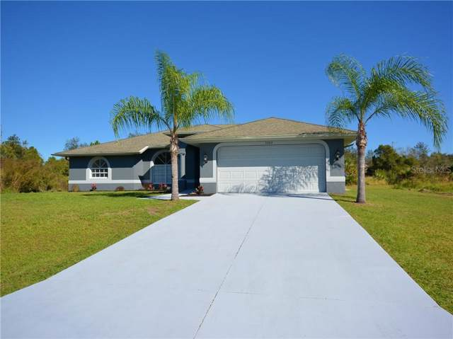 5206 Aberback Street, North Port, FL 34291 (MLS #D6110568) :: Lockhart & Walseth Team, Realtors