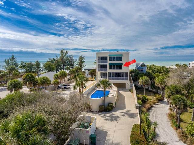 2590 N Beach Road #3, Englewood, FL 34223 (MLS #D6110569) :: The BRC Group, LLC