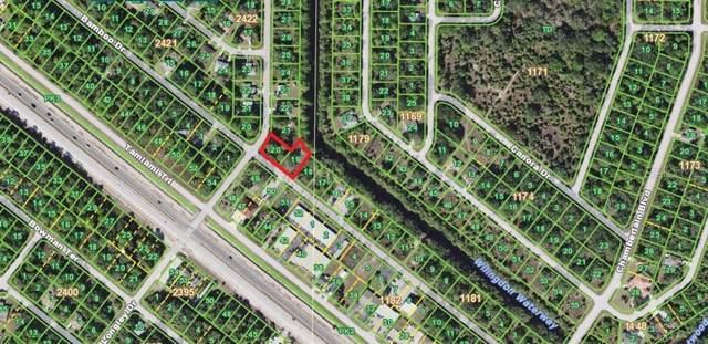 430 and 438 Bamboo Drive, Port Charlotte, FL 33954 (MLS #D6110572) :: Florida Real Estate Sellers at Keller Williams Realty