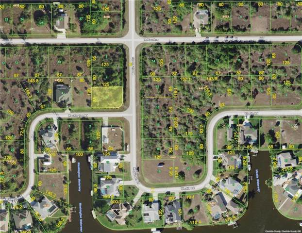 10441 Monticello Drive, Port Charlotte, FL 33981 (MLS #D6110573) :: Cartwright Realty
