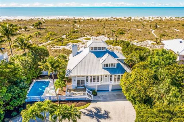 16430 Gulf Shores Drive, Boca Grande, FL 33921 (MLS #D6110580) :: Rabell Realty Group