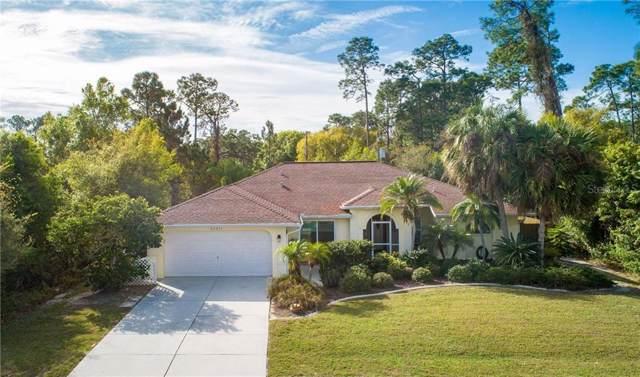 23211 Peachland Boulevard, Port Charlotte, FL 33954 (MLS #D6110583) :: Cartwright Realty