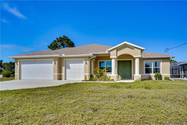 513 Boundary Boulevard, Rotonda West, FL 33947 (MLS #D6110584) :: BuySellLiveFlorida.com
