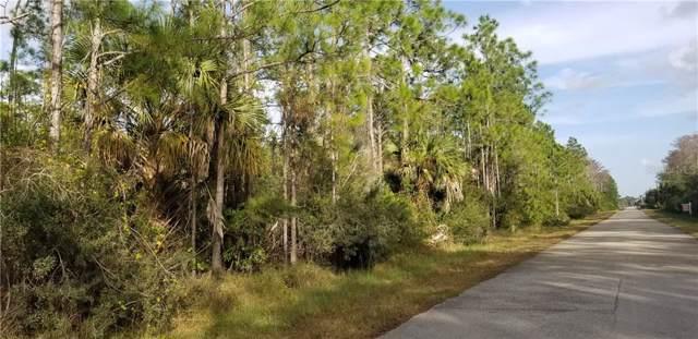 182 Ocean Park Drive, Lehigh Acres, FL 33972 (MLS #D6110588) :: Premier Home Experts