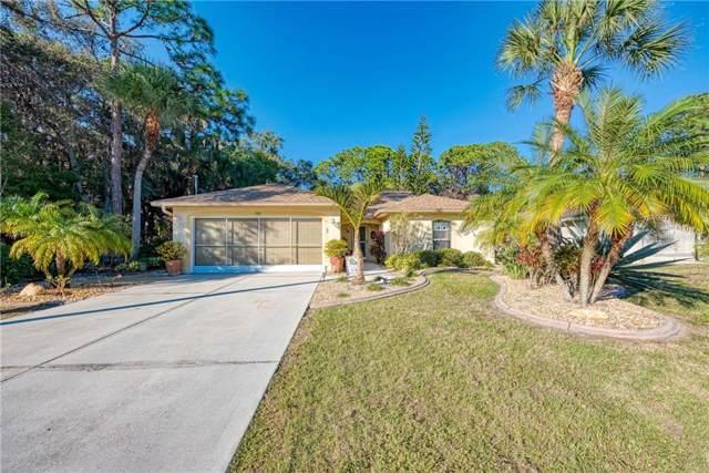 220 Wayne Road, Rotonda West, FL 33947 (MLS #D6110592) :: Cartwright Realty