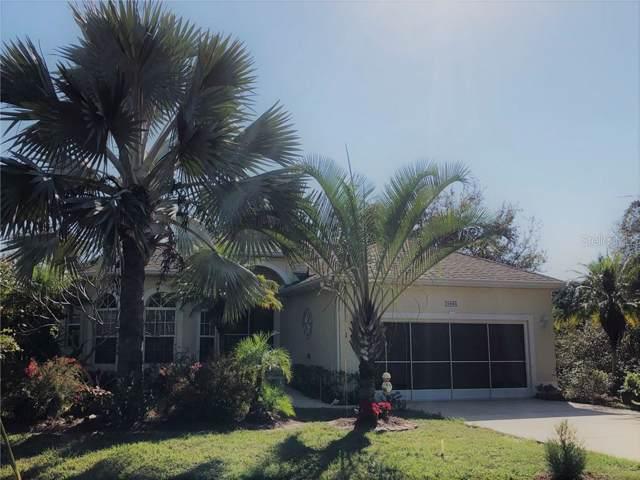 103 Flower Road, Rotonda West, FL 33947 (MLS #D6110603) :: Lockhart & Walseth Team, Realtors