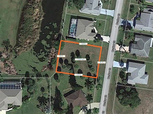 4 Bunker Court, Rotonda West, FL 33947 (MLS #D6110611) :: McConnell and Associates