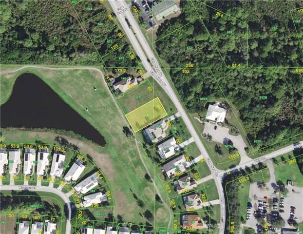 4000 Cape Haze Drive, Rotonda West, FL 33947 (MLS #D6110613) :: Lockhart & Walseth Team, Realtors