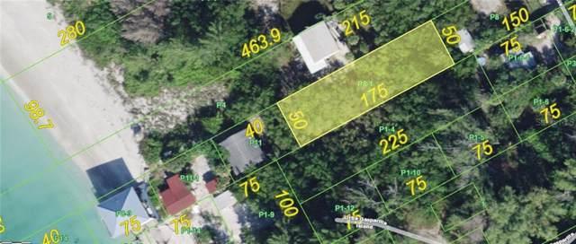 8092 Little Gasparilla Island, Placida, FL 33946 (MLS #D6110623) :: The BRC Group, LLC
