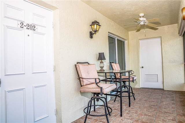 1531 Placida Road #202, Englewood, FL 34223 (MLS #D6110630) :: Griffin Group
