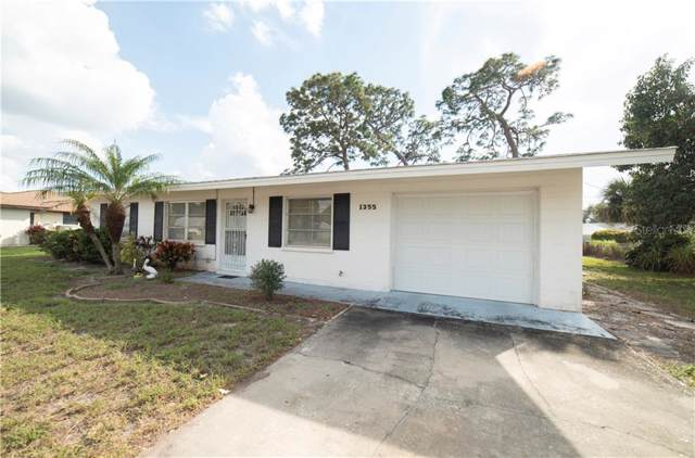 1355 Buereau Road, Englewood, FL 34223 (MLS #D6110642) :: Premium Properties Real Estate Services