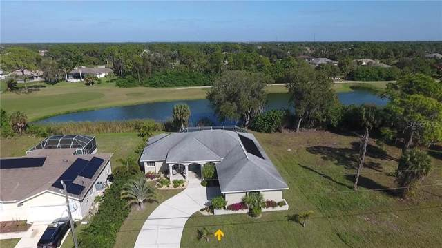 39 Pine Valley Court, Rotonda West, FL 33947 (MLS #D6110644) :: The BRC Group, LLC