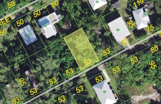 8998 Seagrape Lane, Placida, FL 33946 (MLS #D6110648) :: Griffin Group