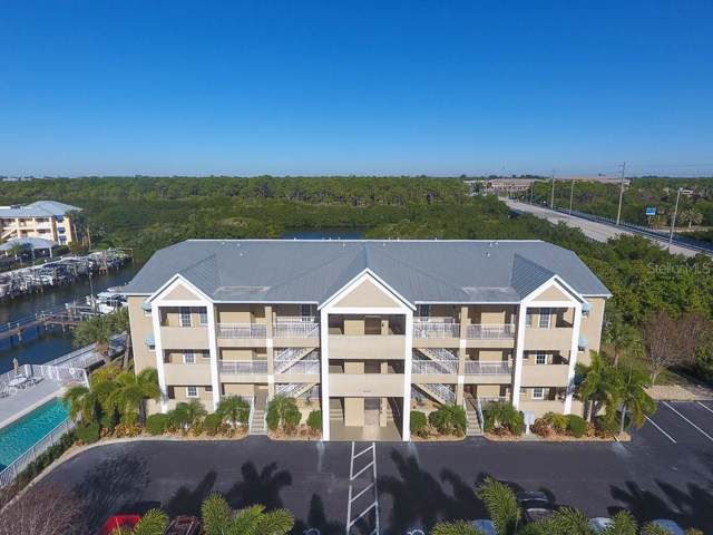 1960 Oregon Trail 2A, Englewood, FL 34224 (MLS #D6110657) :: Griffin Group