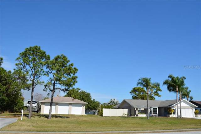 9862 Gulfstream Boulevard, Englewood, FL 34224 (MLS #D6110666) :: Cartwright Realty