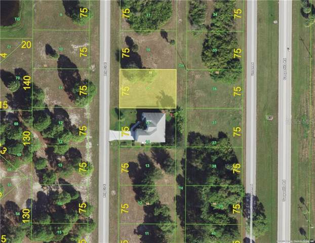 59 Brig Circle E, Placida, FL 33946 (MLS #D6110680) :: Griffin Group