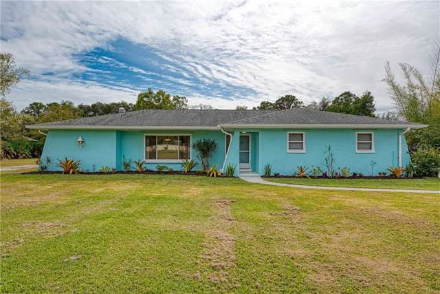 905 Bayshore Drive, Englewood, FL 34223 (MLS #D6110682) :: Cartwright Realty