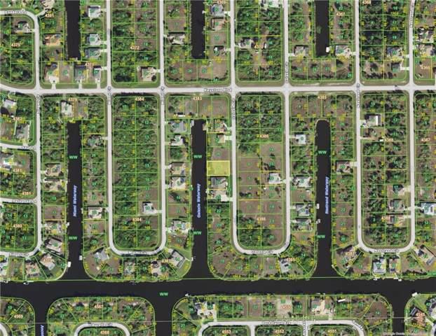 9644 Galaxie Circle, Port Charlotte, FL 33981 (MLS #D6110684) :: The Light Team