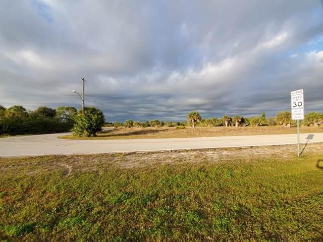13224 Eureka Circle, Port Charlotte, FL 33981 (MLS #D6110686) :: The BRC Group, LLC