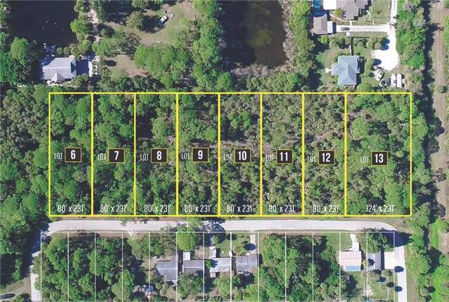 Duncan Place, Englewood, FL 34223 (MLS #D6110693) :: Burwell Real Estate