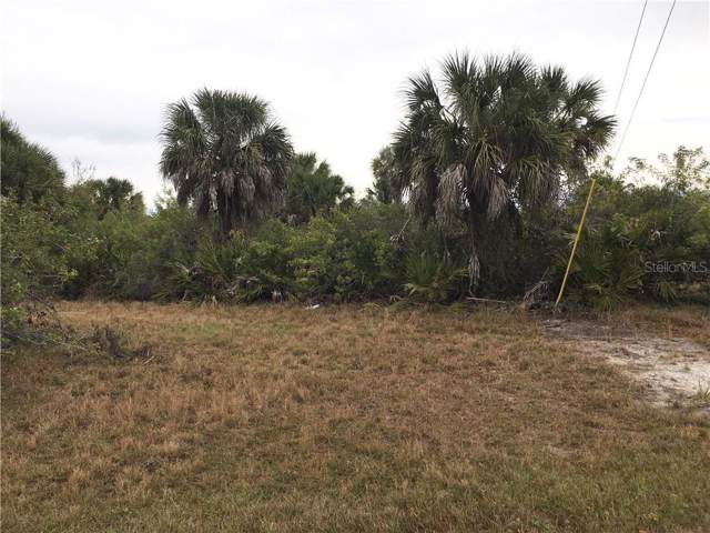 130 Lime Tree Park, Rotonda West, FL 33947 (MLS #D6110706) :: The BRC Group, LLC