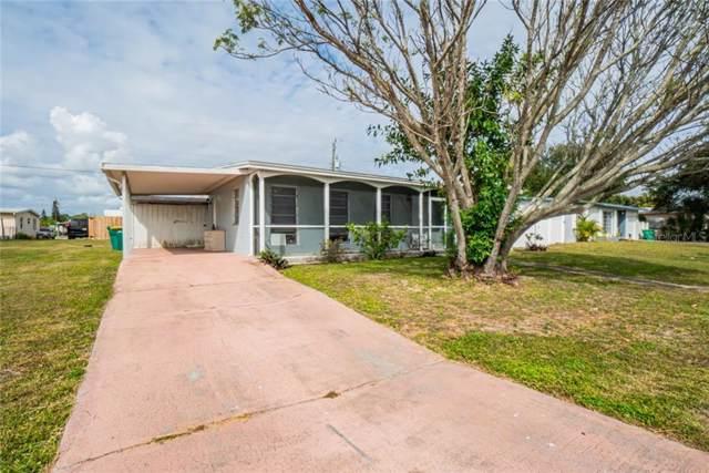22150 Felton Avenue, Port Charlotte, FL 33952 (MLS #D6110712) :: Armel Real Estate