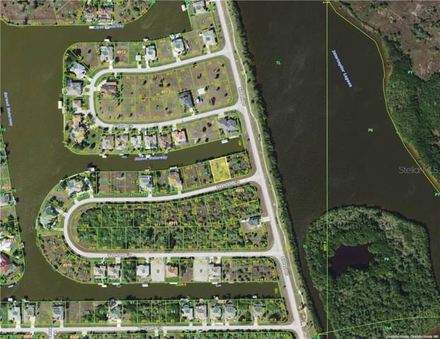 15410 Seafoam Circle, Port Charlotte, FL 33981 (MLS #D6110727) :: The BRC Group, LLC