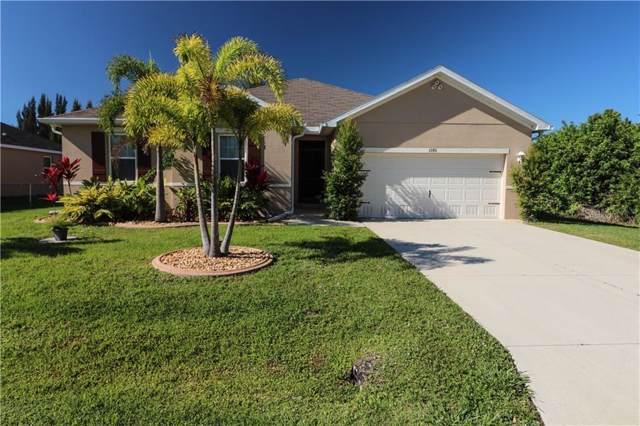 15351 Ancel Circle, Port Charlotte, FL 33981 (MLS #D6110742) :: The BRC Group, LLC