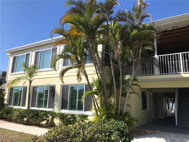 320 Gulf Boulevard 3E, Boca Grande, FL 33921 (MLS #D6110754) :: Heckler Realty